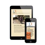 EKSO Bionics mobile site