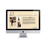 Ekso Bionics Home page